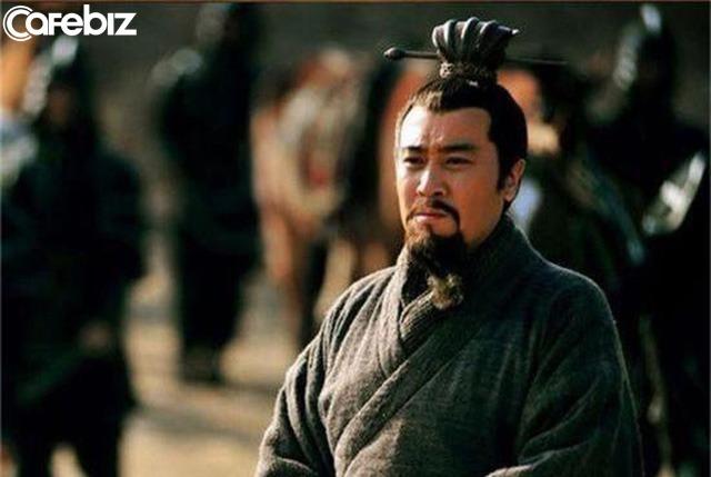 Tào Tháo xưng Ngụy Vương, Tôn Quyền xưng Ngô Vương, vì sao Lưu Bị chỉ xưng Hán Trung Vương? - Ảnh 3.