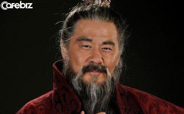 Tào Tháo xưng Ngụy Vương, Tôn Quyền xưng Ngô Vương, vì sao Lưu Bị chỉ xưng Hán Trung Vương? - Ảnh 1.