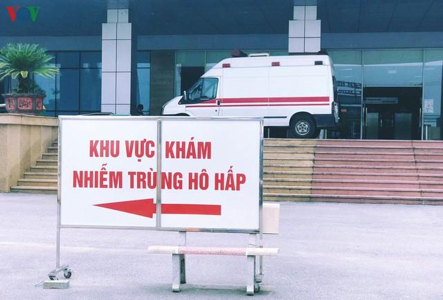 Trong 20 ngày qua, Việt Nam không ghi nhận ca mắc Covid-19 ở cộng đồng - Ảnh 1.