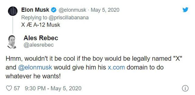 Giải mã 'X Æ A-12' – cái tên độc nhất vô nhị của 'tiểu Elon Musk': Chứa cả bầu trời toán học, khoa học và âm nhạc