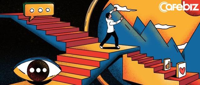Lá thư phòng dịch của một vị CEO gửi nhân viên: Hãy sống thật dũng cảm trong thế giới đầy biến động bất định - Ảnh 3.