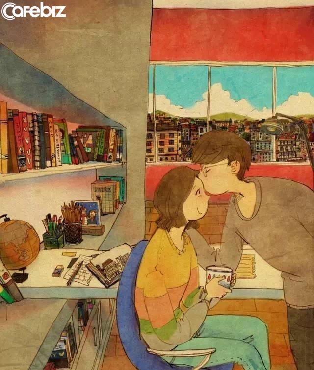 Hôn nhân thành công và lâu dài nhất, là khi bạn biết quản cái miệng của mình - Ảnh 1.