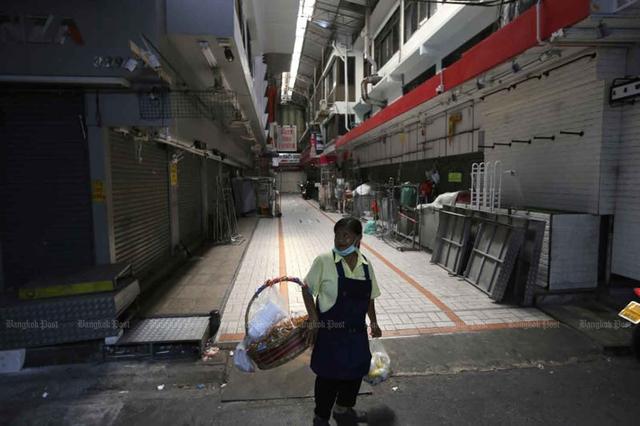 Những chuyến xe chở người nghi nhiễm Covid-19 và mối lo lớn nhất của các Cofounders Grab Anthony Tan - Hooi Ling Tan sau đại dịch - Ảnh 1.