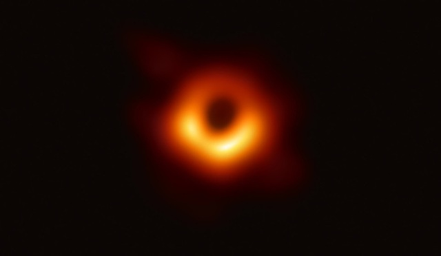 Khám phá ra hố đen gần Trái Đất nhất, nằm ở hệ sao mà ta có thể thấy bằng mắt thường - Ảnh 3.