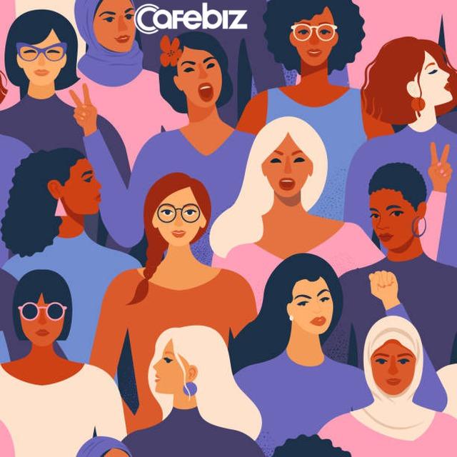 Đặc điểm của phụ nữ thành công, sẵn sàng trỗi dậy để đoạt vương miện: Tư duy thay đổi và dũng khí tham vọng - Ảnh 1.