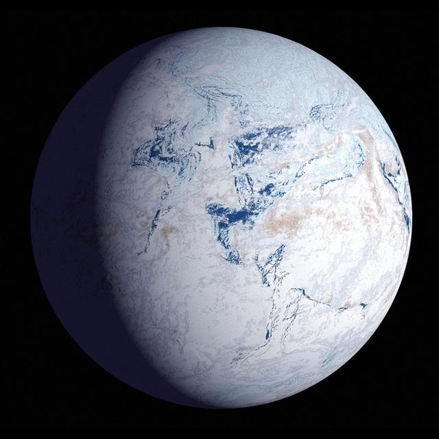 Khoa học đi tìm lời giải cho khoảng thời gian dài tỷ năm đã biến mất khỏi lịch sử Trái Đất - Ảnh 3.