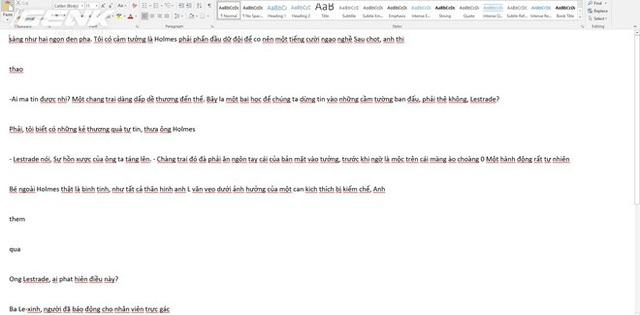 Hướng dẫn copy-paste văn bản trên giấy vào máy tính trong 1 nốt nhạc với Google Lens - Ảnh 6.