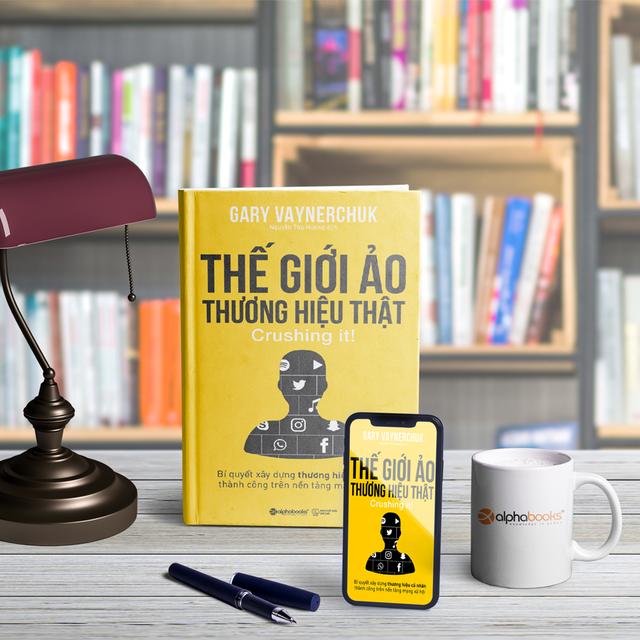 11 cuốn sách hay nhất giúp bạn vươn lên đỉnh cao sự nghiệp - Ảnh 3.