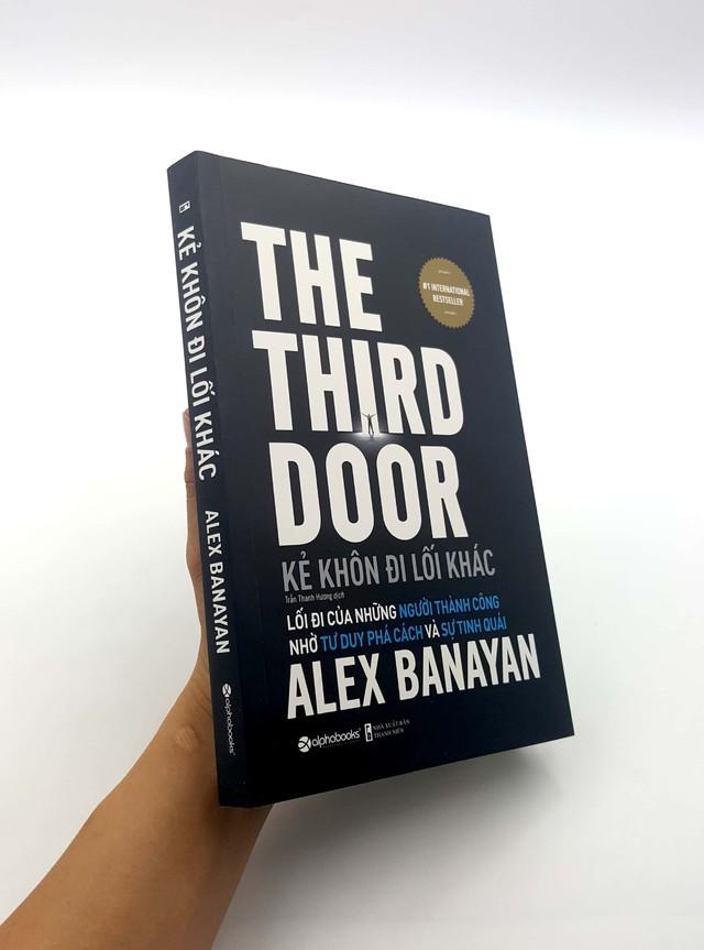 11 cuốn sách hay nhất giúp bạn vươn lên đỉnh cao sự nghiệp - Ảnh 1.