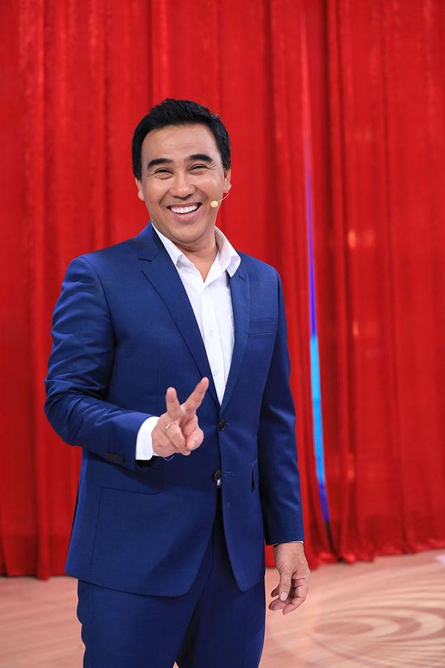 Những thông tin ít người biết về MC giàu nhất nhì Việt Nam - Quyền Linh - Ảnh 1.