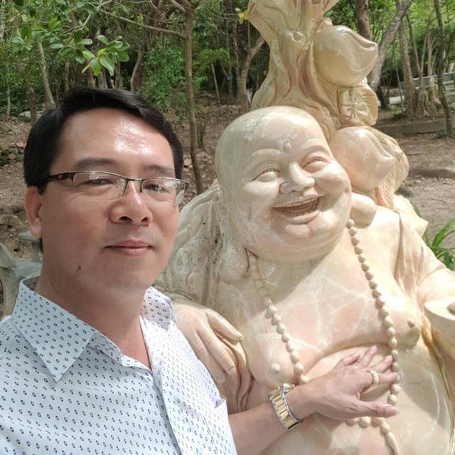 Buộc thôi việc vợ nguyên Phó Giám đốc Sở LĐ-TB-XH Bình Định vừa bị bắt  - Ảnh 2.