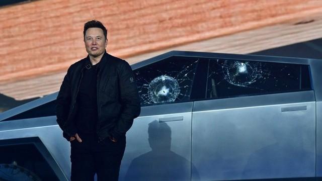Nếu CEO Tim Cook là bậc thầy kinh doanh, thì CEO Elon Musk là bậc thầy về quảng cáo, mặc dù chưa từng chi dù chỉ 1 xu cho quảng cáo - Ảnh 1.