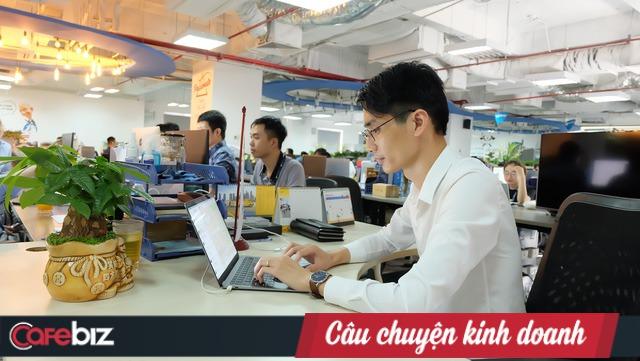 CEO Boxme: Muốn startup thành công trong ngành logistics, đừng chạy theo quy mô! - Ảnh 2.