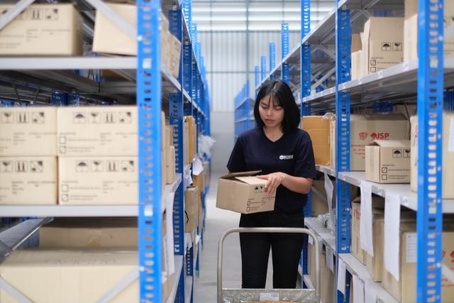 CEO Boxme: Muốn startup thành công trong ngành logistics, đừng chạy theo quy mô! - Ảnh 3.