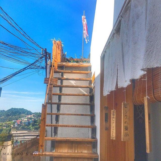 Chán phòng trọ nóng bức chật chội ở thành phố, cặp vợ chồng vay 350 triệu lên Đà Lạt cải tạo nhà cũ theo phong cách tối giản kiểu Nhật vừa ở vừa kinh doanh - Ảnh 12.
