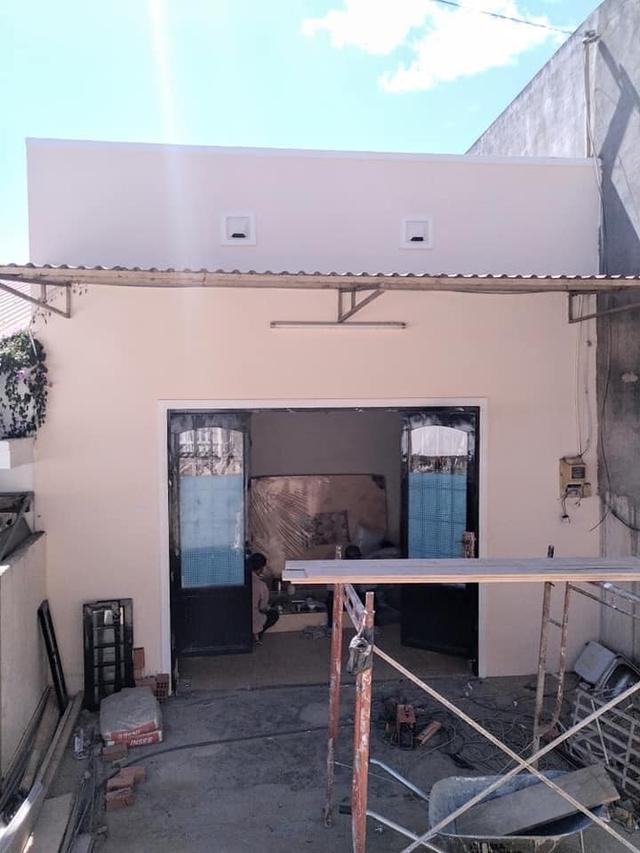 Chán phòng trọ nóng bức chật chội ở thành phố, cặp vợ chồng vay 350 triệu lên Đà Lạt cải tạo nhà cũ theo phong cách tối giản kiểu Nhật vừa ở vừa kinh doanh - Ảnh 4.