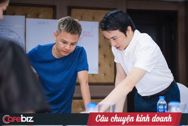 Tuyển dụng hậu Covid-19, chủ doanh nghiệp Việt cần chuẩn bị những gì để đón đầu cơ hội và hóa giải khó khăn? - Ảnh 1.