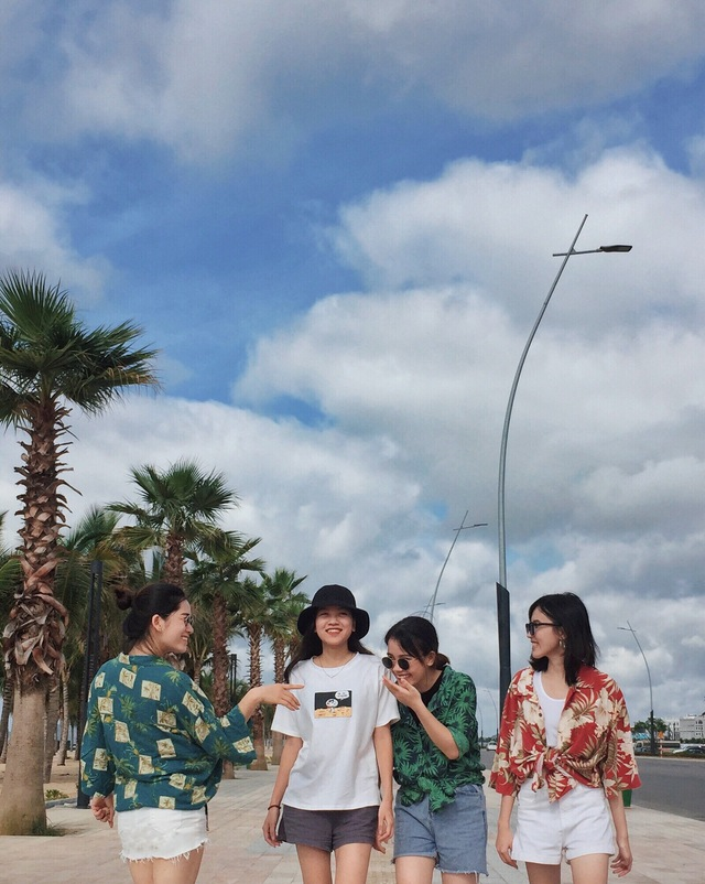 Hạ Long kích cầu du lịch, nhóm bạn than trời Quá rẻ: Đồ ăn ngon, cảnh đẹp, nhiều hoạt động dành cho tập thể - Ảnh 8.