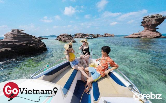 Việt Nam kỳ vọng đón 8 triệu khách du lịch quốc tế nếu mở cửa từ Quý 3, nguồn khách trọng điểm sẽ là Trung Quốc, Nhật Bản, Đài Loan... - Ảnh 1.
