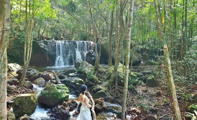 Hè rực rỡ: Trọn vẹn lịch trình 4N3Đ Phú Quốc dành cho gia đình thích khám phá, lặn biển ngắm san hô, xuyên rừng băng thác - Ảnh 8.