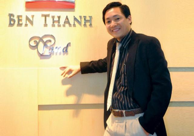 Ông lớn Bến Thành Holdings 'ngắm' dự án 65.000 tỷ đồng ở Quảng Ninh là ai? - Ảnh 1.