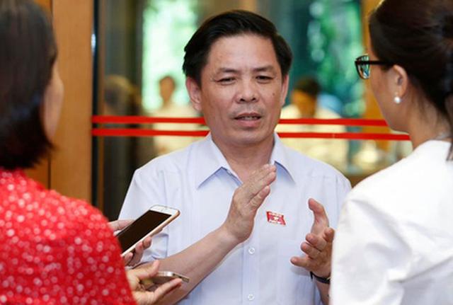 Bộ trưởng Nguyễn Văn Thể nói về nguyên nhân máy bay Vietjet trượt khỏi đường băng  - Ảnh 1.