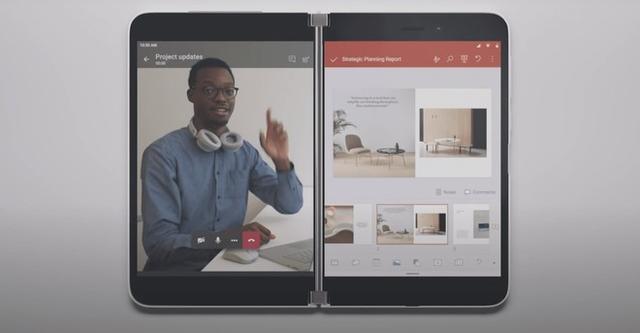 Apple cũng đang phát triển một chiếc iPhone màn hình gập, nhưng không giống Samsung Galaxy Fold - Ảnh 2.