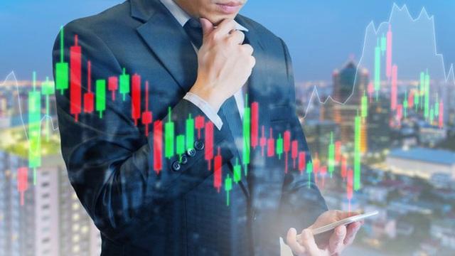 Chơi Forex tiêu tiền quyển và các đại gia trader trên TikTok: Chẳng lẽ kiếm tiền dễ đến thế sao? - Ảnh 1.