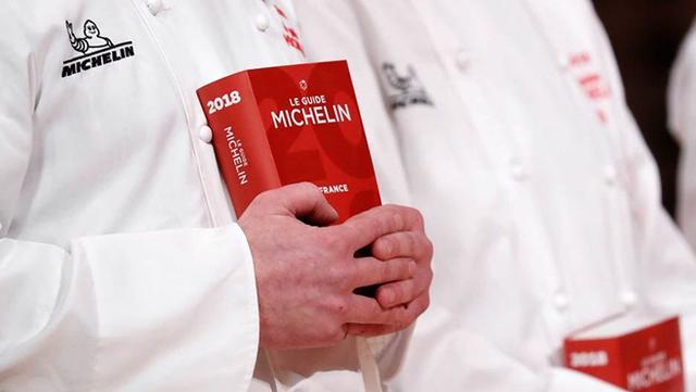 Sao Michelin : Bảo chứng ẩm thực công tâm hay chỉ là bề ngoài bóng bẩy? - Ảnh 1.