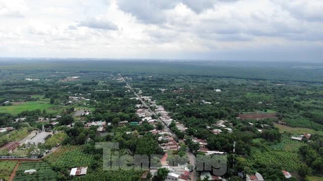 Cận cảnh khu đất hơn 1,8 nghìn ha đang thu hồi làm sân bay Long Thành - Ảnh 7.