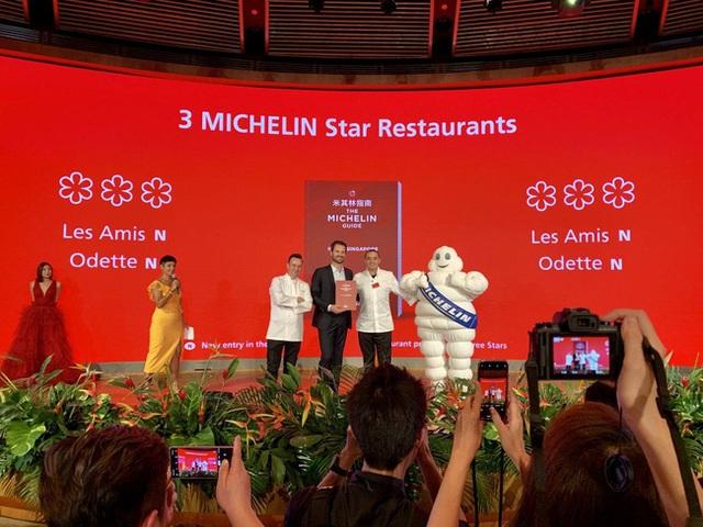 Sao Michelin : Bảo chứng ẩm thực công tâm hay chỉ là bề ngoài bóng bẩy? - Ảnh 3.
