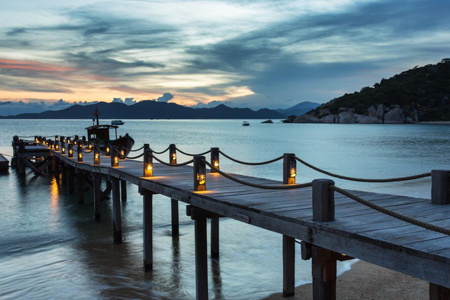 Top 3 resort đắt đỏ bậc nhất Việt Nam: Tiền phòng 1 đêm bằng lương người khác 'cày cuốc' cả tháng - Ảnh 2.