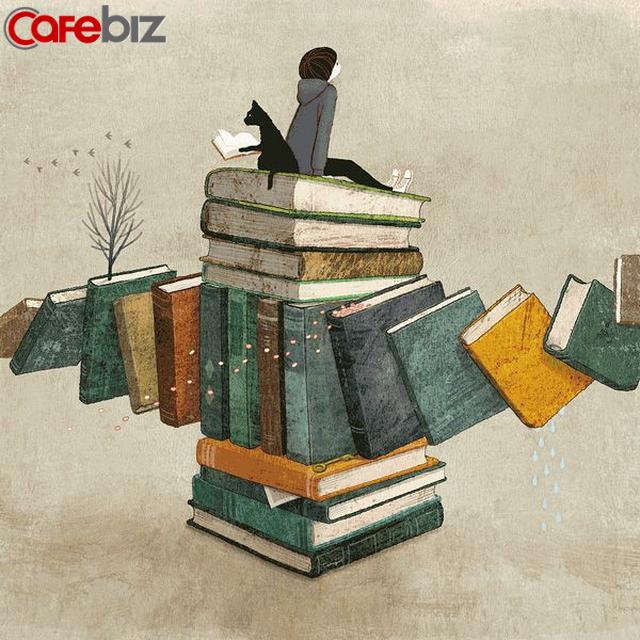 Con người, nhất định phải học cách đối thoại với tâm hồn: Đọc nhiều sách, chăm vận động - Ảnh 2.