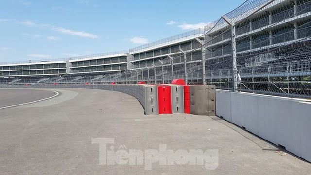 Nhìn gần đường đua F1 cực khác lạ tại Hà Nội trước thông tin sẽ đua cuối năm nay - Ảnh 11.