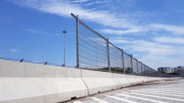 Nhìn gần đường đua F1 cực khác lạ tại Hà Nội trước thông tin sẽ đua cuối năm nay - Ảnh 13.