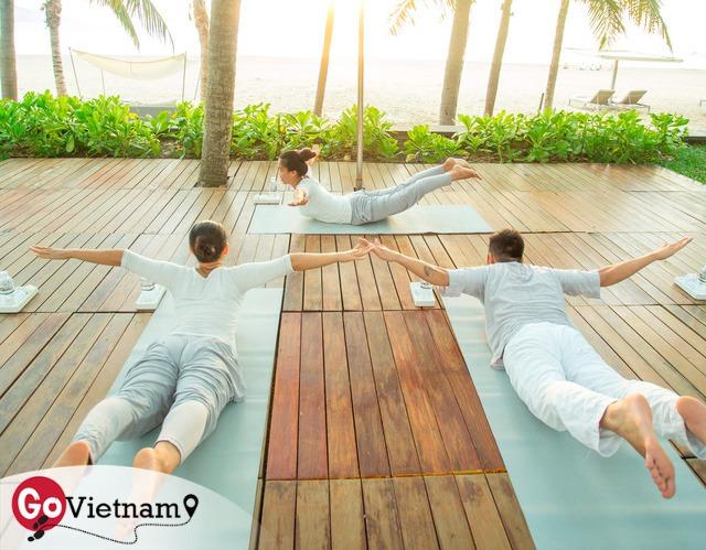 Bán trọn gói spa, massage, gym... trong giá phòng, thương hiệu nghỉ dưỡng 5* này có tỷ lệ lấp đầy phòng lên đến 86%, dẫn đầu ngành du lịch wellness - Ảnh 1.