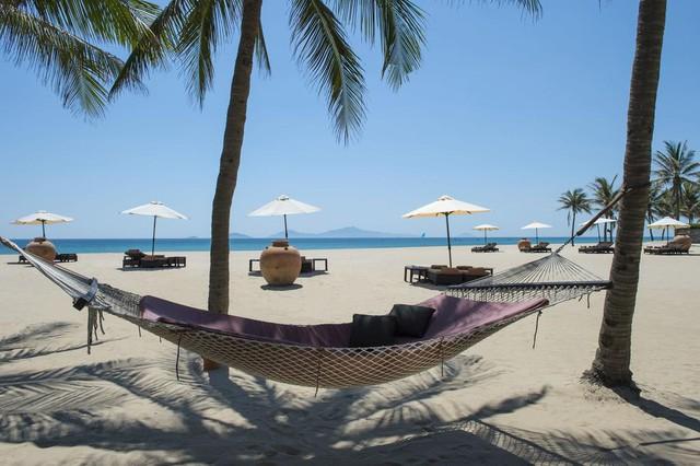 Top 3 resort đắt đỏ bậc nhất Việt Nam: Tiền phòng 1 đêm bằng lương người khác 'cày cuốc' cả tháng - Ảnh 9.