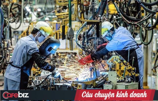 Tổ công tác đón đại bàng của Việt Nam và 3 câu chuyện nói thẳng về làn sóng rời Trung Quốc từ đại diện doanh nghiệp Hoa Kỳ - Ảnh 2.
