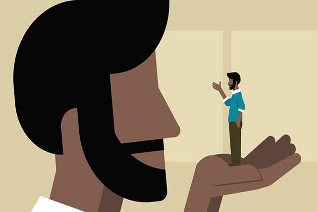 Muốn biết một người có tiền đồ hay không, cứ nhìn bộ dạng của họ khi rảnh rỗi - Ảnh 4.