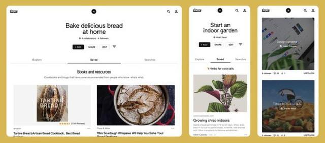 Google lại âm thầm ra mắt mạng xã hội mới - Ảnh 1.
