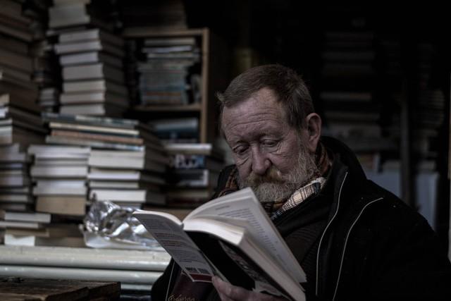 Vì sao tôi không thể tịnh tâm lại đọc sách? Không bồi dưỡng thói quen đọc sách, sớm muộn gì cũng hối hận - Ảnh 3.