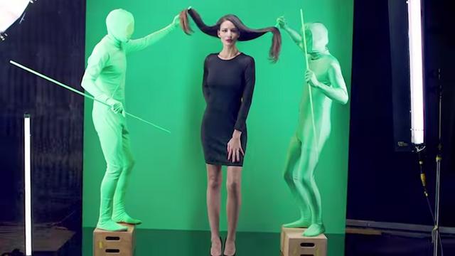 Giải mã các thủ thuật được dùng trong video quảng cáo - Ảnh 10.