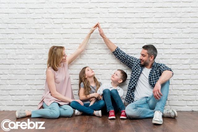 Gia đình bạn mãi không giàu lên được, chủ yếu do 3 nguyên nhân - Ảnh 1.
