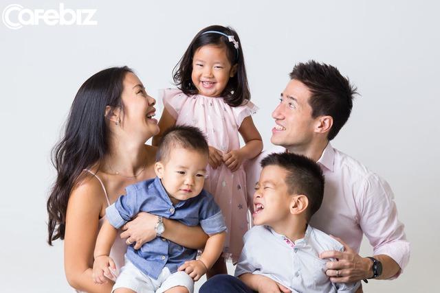 Gia đình bạn mãi không giàu lên được, chủ yếu do 3 nguyên nhân - Ảnh 2.