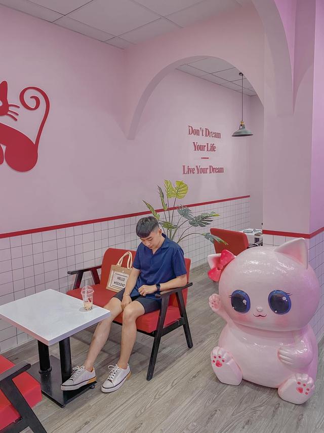 Bỏ túi các địa điểm ăn chơi đẹp hút hồn ở Nha Trang: Biển vừa xanh vừa mát, Bảo tàng Hải dương học check-in đầy màu sắc, siêu nhiều quán cafe đẹp mê ly - Ảnh 6.