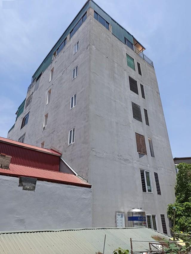 Bộ Xây dựng siết nhà ở riêng lẻ chia nhỏ căn hộ, nâng tầng kiểu chung cư mini - Ảnh 1.