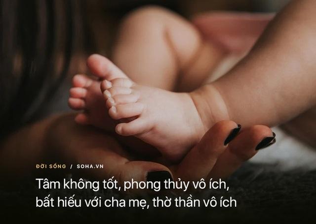 Phúc báo lớn nhất của một gia đình là gì? và đáp án khiến nhiều bậc cha mẹ giật mình kiểm điểm lại bản thân - Ảnh 1.