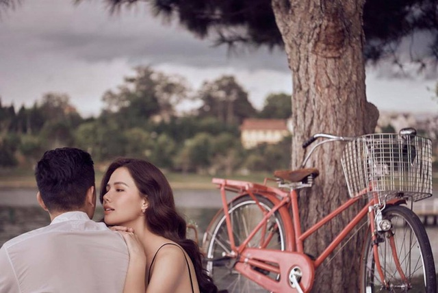 Coco Trần - con gái Thuyết buôn vua rời khỏi CocoBay, vị trí con dâu mới dành cho diễn viên Phanh Lee - Ảnh 3.