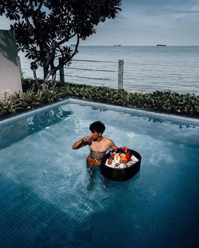 4 resort 5 sao rất đáng để trải nghiệm ở Vũng Tàu: Những địa điểm hoàn hảo cho các gia đình muốn nghỉ dưỡng - Ảnh 1.