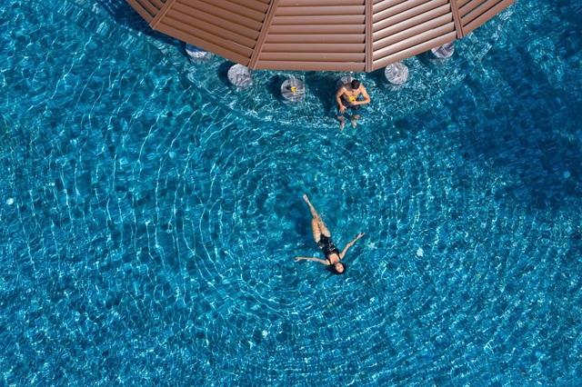 4 resort 5 sao rất đáng để trải nghiệm ở Vũng Tàu: Những địa điểm hoàn hảo cho các gia đình muốn nghỉ dưỡng - Ảnh 11.